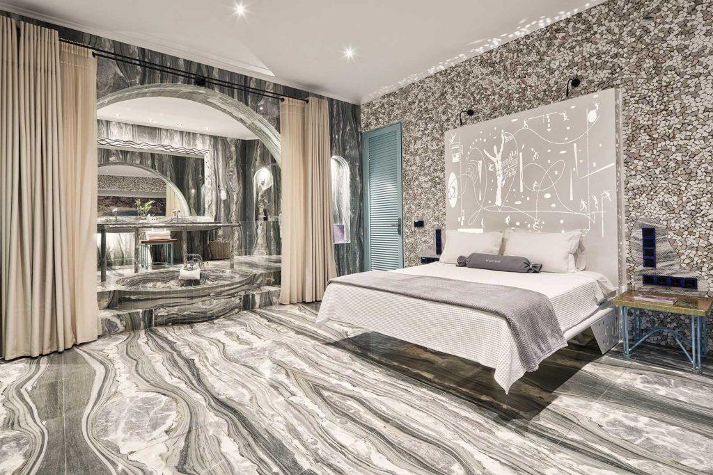 Suite Hotel calilo Grecia